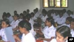 Sri Lanka Fights Aids