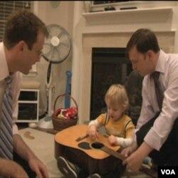 63% ispitanika smatraju porodicom i homoseksualni par sa djecom