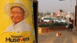 E-Poll, the Ugandan elections app