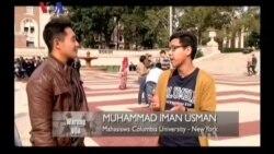 Kiprah Pemuda Indonesia di Amerika (3)