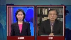VOA连线: 习李新政满月 新闻管制放松?