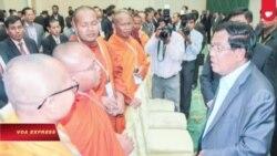Campuchia 'làm đường, đưa dân' lên biên giới giáp VN