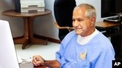 Sirhan Sirhan proveo je 50 godina u zatvoru