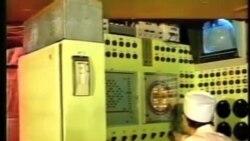 平壤声称将重新启动宁边核设施
