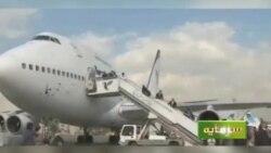 صنعت هوایی ایران و لغو تحریم ها