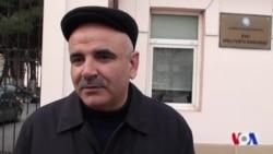 Vəkil Toğrul Babayev Əli İnsanovun məhkəməsi barədə