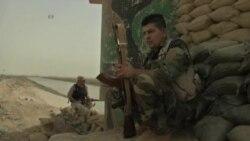 اعزام دومین هواپیمای حامل تجهیزات نظامی از سوی آلمان برای کردهای عراق