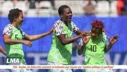 La page des sports du 12 juin 2019 avec Yacouba Ouédraogo