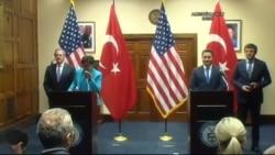 'TTİP Konusunda Duruşumuz Çok Açık'