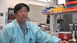 Dr Sukwan Handali, Peneliti Indonesia di CDC Amerika