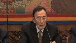 VOA连线: 关注中共18大期间藏人自焚事件