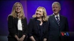 Фонд Клінтонів звинувачують у непрозорості. Відео