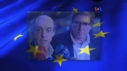 Eurodiputados visitan a Venezuela