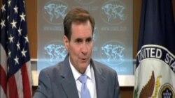 土耳其總統指控西方支持恐怖和政變策劃者