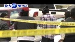 Nổ súng tại trường học Los Angeles, California