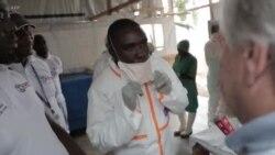 Guterres apela a doadores do combate ao Ebola a cumprirem promessas