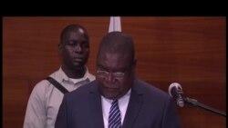 Eleições Moçambique: Ossufo Momade diz que eleições foram as mais fraudulentas no país e no mundo inteiro