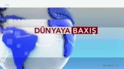 Dünyaya Baxış. Pakistan Hava Yollarına məxsus təyyarə bazar ertəsi Kabilə enib