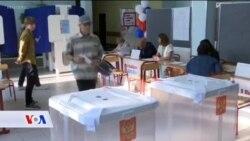 Moskovski izbori: Vladajući izgubili trećinu mjesta