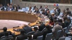 ONU alerta acerca de crisis humanitaria en Siria