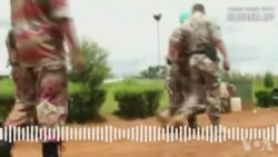 Société civile esengi bosambisami ya bato bakangami na bibundeli mpe minduki na Beni [TOTALA]