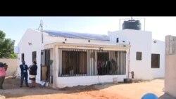 Empresário moçambicano resgatado em Maputo