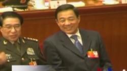 中国起诉薄熙来