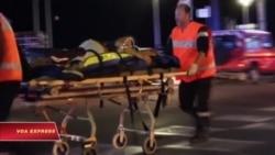 Chưa khẳng định có nạn nhân người Việt trong vụ thảm sát ở Nice