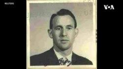 一名95歲前納粹集中營衛兵日前被美國遣送回德國