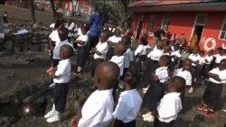 Wataalamu afya wajiandaa kupambana na Ebola baada ya shule kufunguliwa.