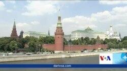 فعالان: فیفا باید در تغیر وضعیت حقوق بشر در روسیه همکاری کند