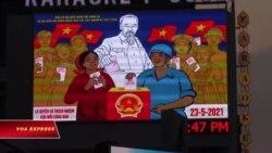 Bầu cử tại Việt Nam và ý kiến của người dân