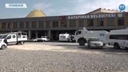 Diyarbakır Büyükşehir Belediye Başkanı Mızraklı Gözaltına Alındı
