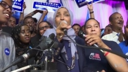 Muslim-American Women Seek to Represent Changing Face of US in Congress
