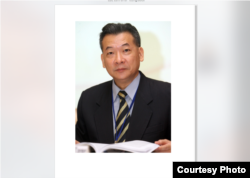 台智库国家政策研究基金会国安组顾问曾复生 (曾复生提供)