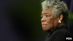 Maya Angelou Graphic