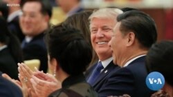 US, China Eye G-20 for Relationship Reset