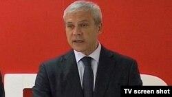 Bivši predsednik Srbije Boris Tadić