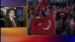 'Pentagon'da Türkiye'ye Destek Yönünde Kararlılık Var'
