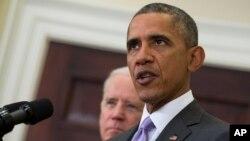 Obama War Powers. (Feb. 11, 2015)