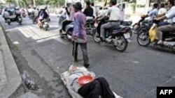 VN truy tố cặp vợ chồng buôn người khuyết tật sang Thái Lan