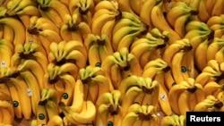 El mayor proveedor de bananas en Estados Unidos es vendida a dos compañías brasileñas.