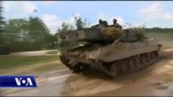 NATO fillon manovra ushtarake në Poloni
