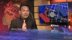 Kilas VOA 9 Juli 2014