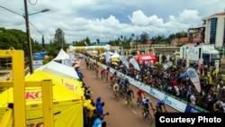Isiganwa Tour du Rwanda
