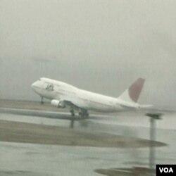 Testiranje biogoriva uspješno je prošle godine obavila i kompanija Japan Airlines