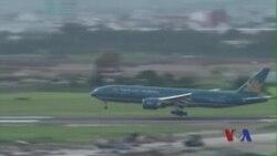 Nữ tiếp viên Vietnam Airlines bị bắt tại Nhật