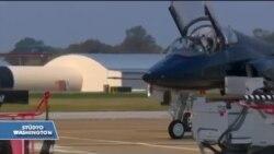 ABD Hava Kuvvetleri'nde Teknik Eleman Açığı
