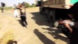 HRW: Niños torturados por EI