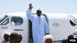 Cinq compagnons de Soumaïla Cissé libérés